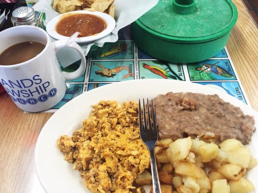 dallas tamales cafe