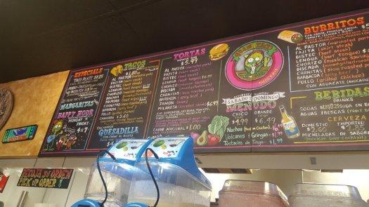 guanana taco